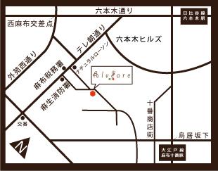 アルヴェアーレ地図01